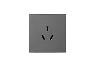 16A三极插座